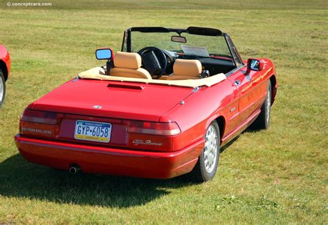 how it works cars 1994 alfa romeo spider service manual 1994 alfa romeo spider battery replacement used 1994 alfa romeo spider for