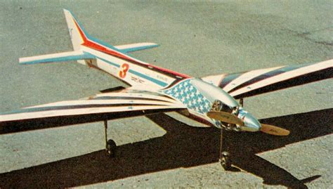 pattern for balsa wood airplane warlord pattern model article plans october 1973