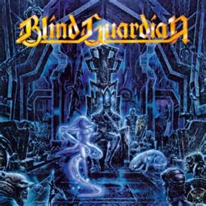 blind guardian middle earth nightfall in middle earth blind guardian informieren