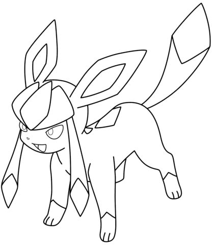 ice pokemon coloring pages free pokemon coloring pages for kids 2016
