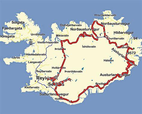 Motorradtouren Island by Motorradtour Island Land Der Vulkane Geysire
