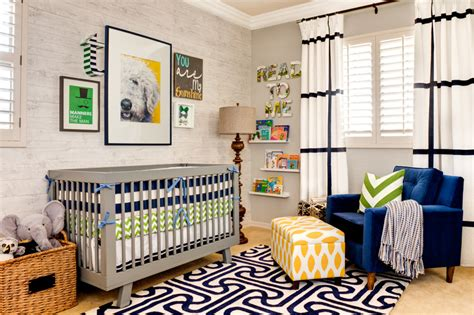 A Little Boy And His Dog Nursery Project Nursery Boy Nursery Decor Ideas