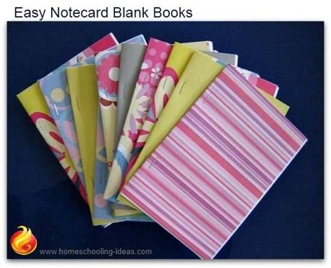 outlander blank box notecards books books with children creating handmade books