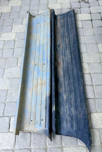 nerf bars running boards  sale page   find  sell auto parts
