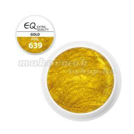 Nägel Mit Gold by Farebn 253 Uv G 233 L Na Nechty 639 Foil Gold 5g Nechtov 253 Shop