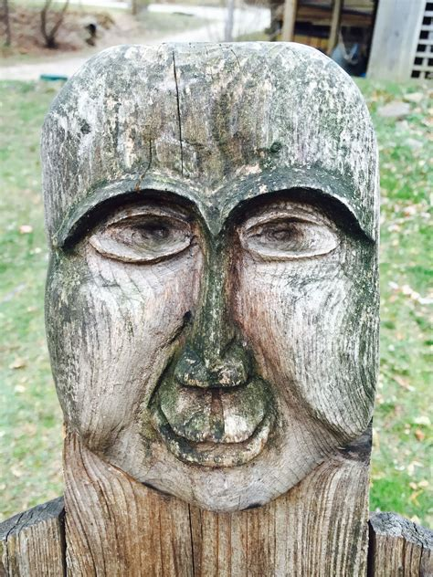personality woodcarving snughollowfarm kentucky