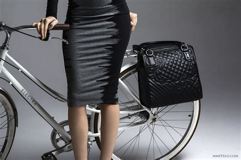 Bicycle Bag bicycle bag mmevelo chic mme velo