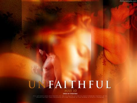 unfaithful film adaptations watch streaming hd unfaithful starring richard gere