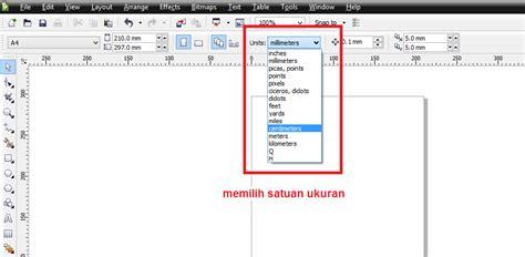 membuat x banner di corel cara dasar membuat banner menggunakan coreldraw x4 oleh