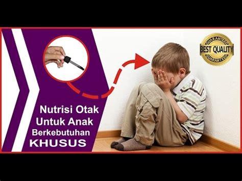 Brainking Plus Nutrisi Otak nutrisi otak untuk anak berkebutuhan khusus brainking