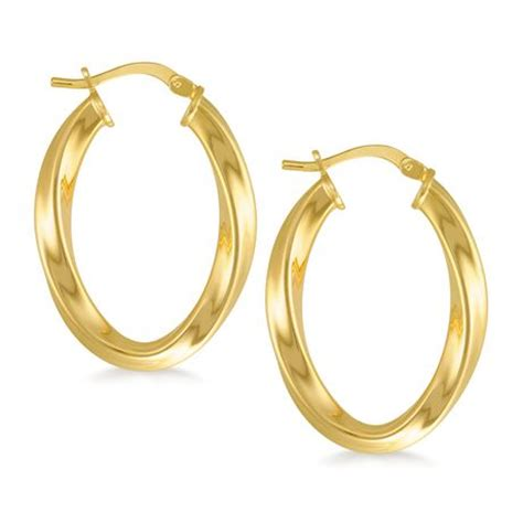 bronze gold plated earrings walmart ca