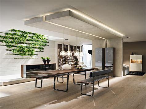 nox dining room modern dining room london  wharfside