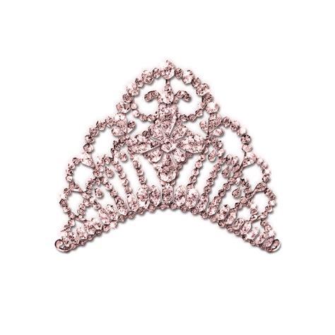 Setelan Annbebie I White Crown brushes e efeitos brushes de tiaras de princesa realista