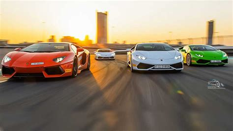 Dubai Lamborghini Dubai Luxury Sports Car Rental Lamborghini