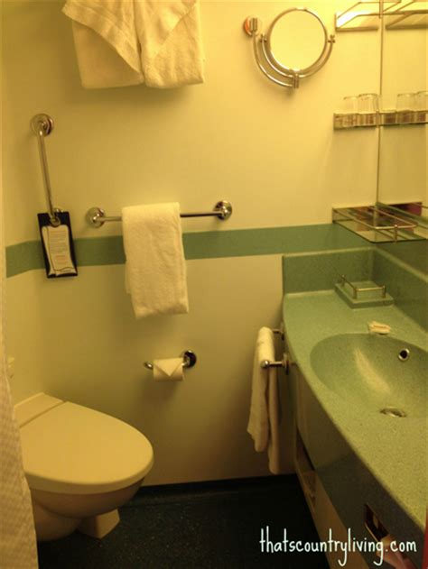 how to cruise in a bathroom carnival glory cruise review miami to western caribbean