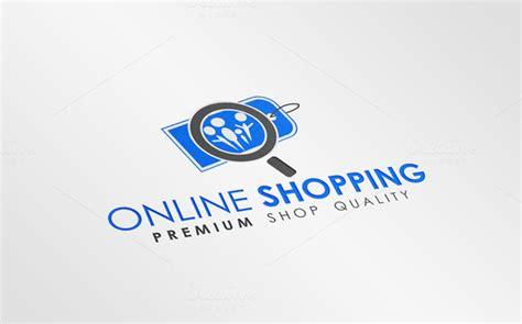 shopping logo templates shopping logo template logo templates on creative