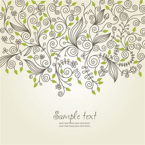 pattern background free vector download classical pattern background 04 vector free vector 4vector