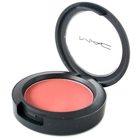 Powder Blush Mac Seri C mac blush powder pinch me fresh