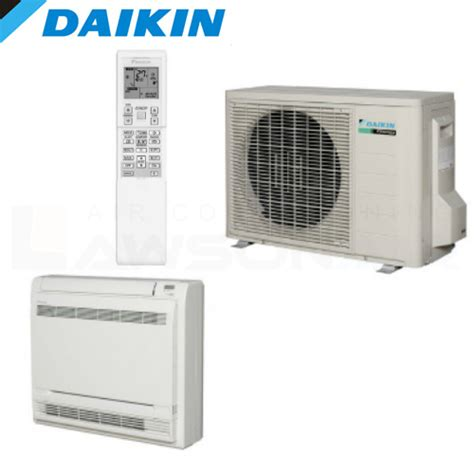Ac Daikin 5 Pk Standing Floor daikin fvxs25k 2 5kw floor standing air conditioner brisbane installation