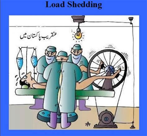 Meaning Of Load Shedding by Pictures Quotes Pics Jokes Memes Images Photos Cats