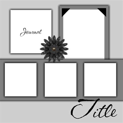 free scrapbooking templates to free scrapbook templates sweetly scrapped s free