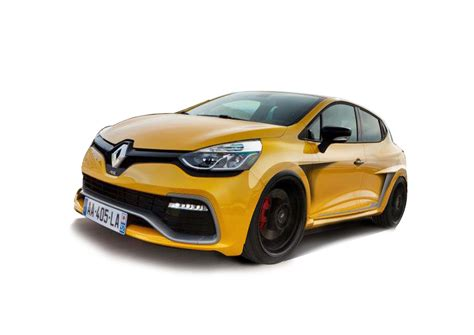 Renault Clio Cup by 2014 Renault Clio Cup Top Auto Magazine