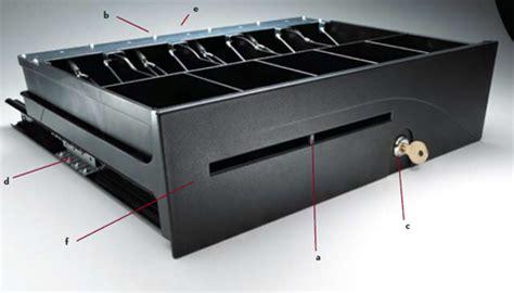 usb cash drawer canada apg cash drawer 16 x 16 usb black 5 bill 6 coin till