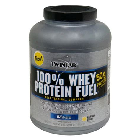 Twinlab 100 Whey Protein Fuel 5 Lbs Lab Labs Lb Twinlabs 100 whey gold vanilla