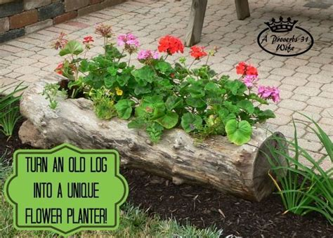 how to make a beautiful garden 40 creative diy garden containers and planters from