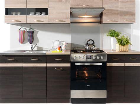 Küchenzeile Mit Elektrogeräten Ikea by K 252 Chenzeile Billig Dockarm
