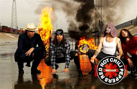 Imagenes Red Hot Chili Pepers | red hot chili peppers multi anime anigamers com mx tu