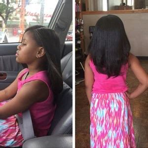 Press And Curl Hairstyles by 21 Hairstyle Ideas For And Tweens
