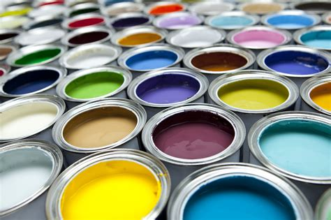 painting colours colourful paint pots hd free foto