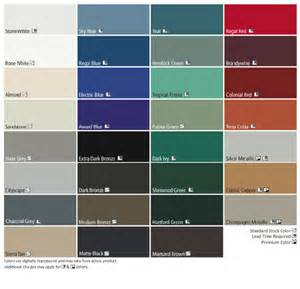 pac clad color chart types 18 pac clad colors wallpaper cool hd