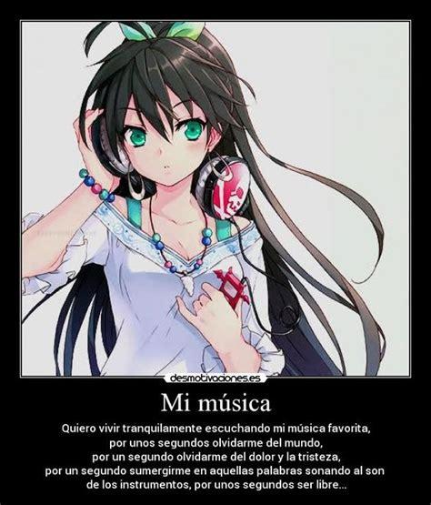 Imagenes Anime Musica | imagenes de anime musica buscar con google musica