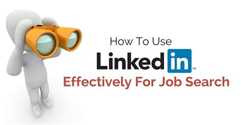 Linkedin Search For How To Use Linkedin Effectively For Search Recruitment Wisestep