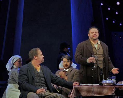 Don Juan In Hankey Pa an with mexican tenor david lomeli