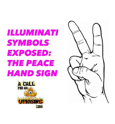 illuminati signs best 25 illuminati symbols ideas on