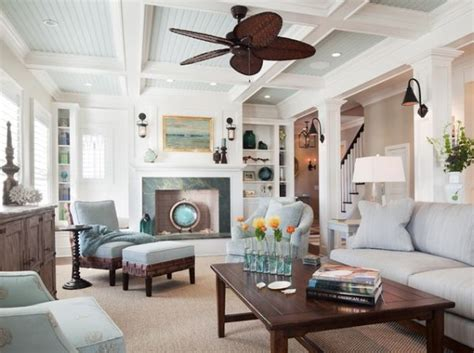 Ceiling Colors For Living Room Revisit Traditional Architecture By Opting For Coffered Ceilings