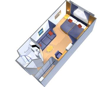 Independence Of The Seas Cabin Layout by View Stateroom On Independence Of The Seas Royal