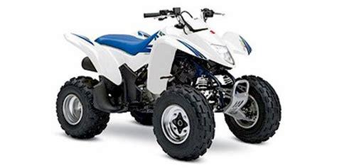 Suzuki 200 Atv Polaris 200 Atv 2006