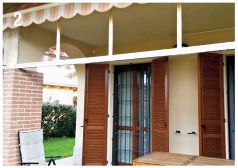 veranda fai da te veranda fai da te antizanzare come costruirla