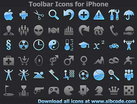 Iphone Icons Top Bar by 17 Best Images About Gui Design Elegance Of Integration
