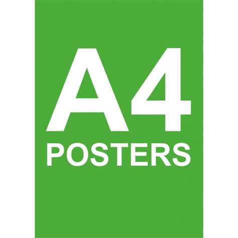 printable a4 poster a4 poster printing from 1 00 ireland photo print
