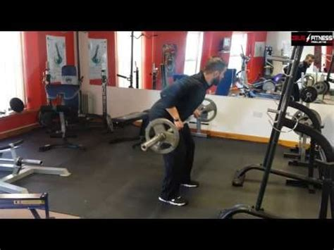 barbell swings 5 great barbell exercises for adding muscle weights