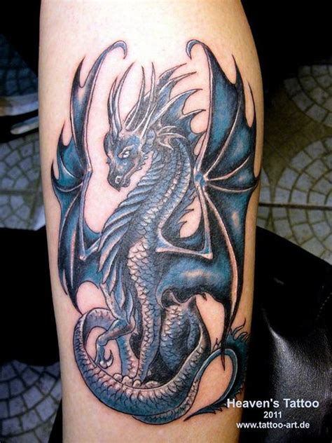 western dragon tattoo designs tattoos for tattoos so 187 blue western