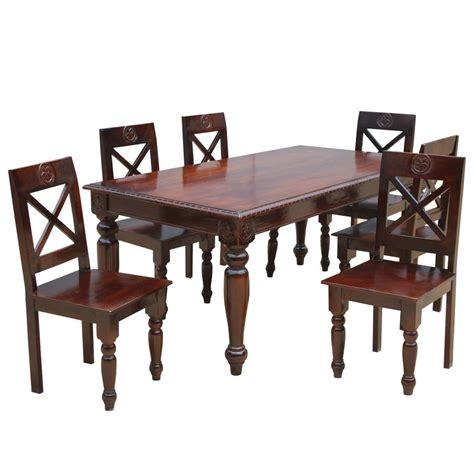 dining table and chairs set rustic dining table and chairs set