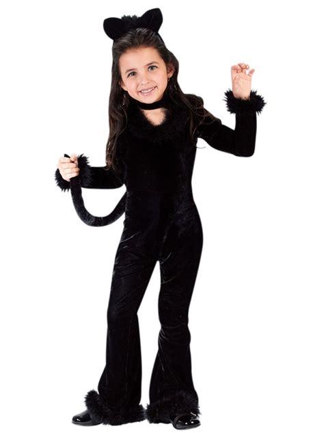 ideas cat costume a wearing a black cat costume