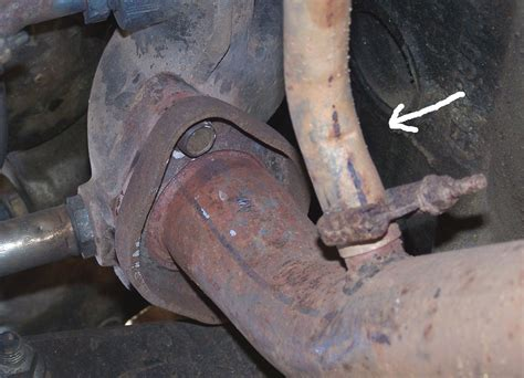 2002 Jeep Wrangler Exhaust System 1988 Jeep Wrangler Smog Issue California Idle Best