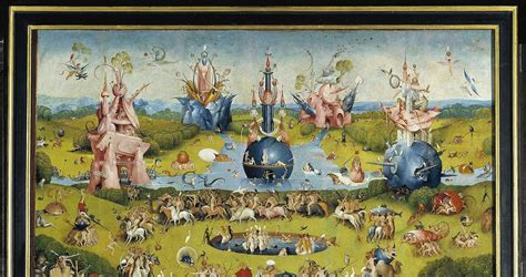 il giardino delle delizie di bosch il giardino delle delizie bosch 28 images hieronymus